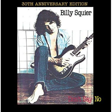 Don't Say No (CD) (Remaster) (Marty Stuart Please Don T Say Goodbye)