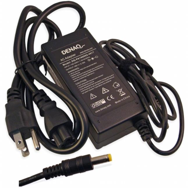 Denaq 3.16A 19V AC Power Adapter for ACER TravelMate Laptops