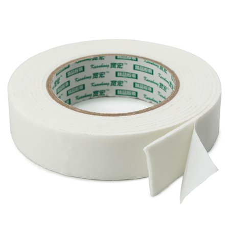 Double Sided Sticky (Wide Thick Double-Sided Sticky Foam Tape, 0.10