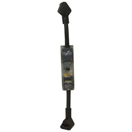 Guard 30 Amp - Technology Research 44750 Surge Guard 30-Amp with Ground