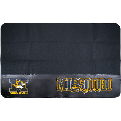 Mr. Bar-B-Q NCAA Protective Grill Mat, University of Missouri Tigers