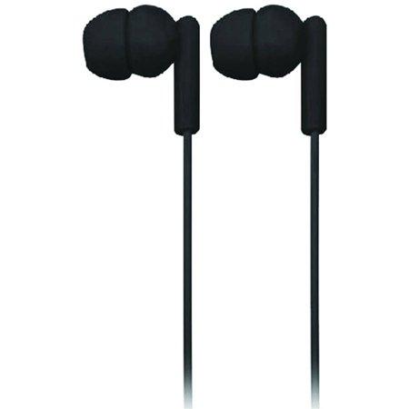 Naxa NE-938 SPARK Isolation Stereo Headphones