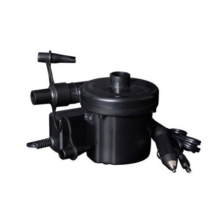 Bestway 12V Sidewinder AC/DC Air Pump (Best Way To Make House Smell Good)