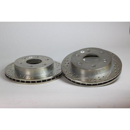 Baer 05568-020 in our Brake Rotors Department