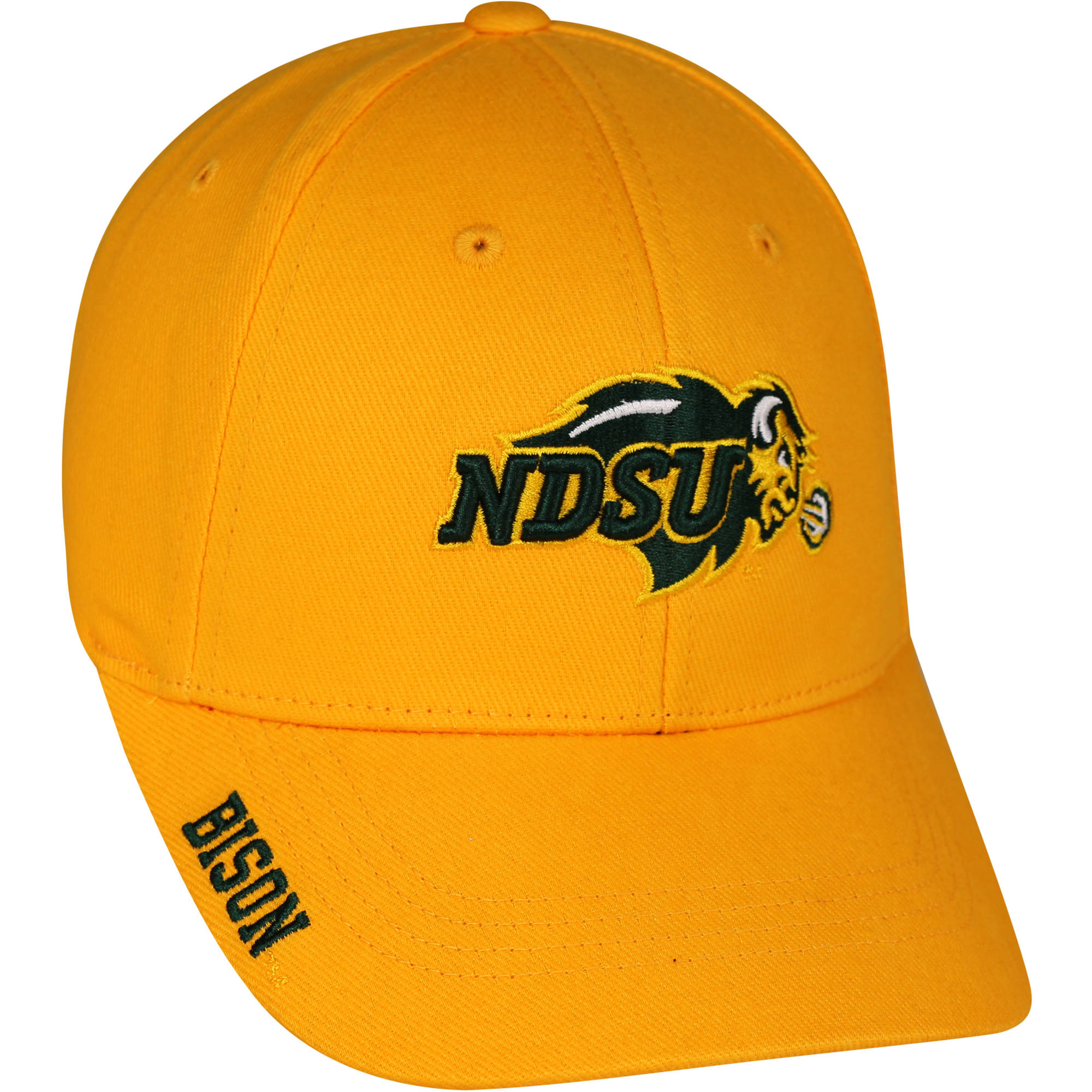 NCAA Men's North Dakota State Bison Away Cap