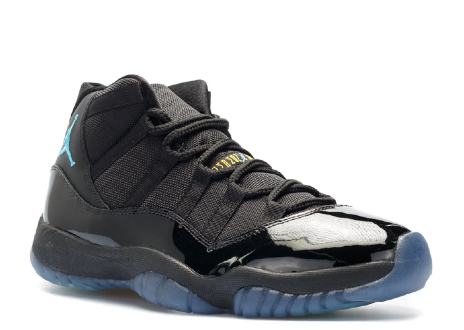 acd886ec4ef7d Air Jordan - Men - Air Jordan 11 Retro  Gamma Blue  - 378037-006 - Size 15