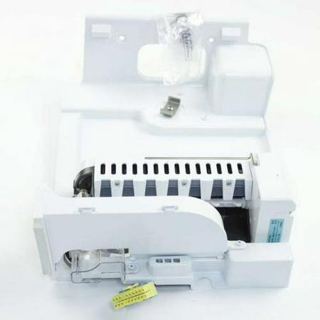 LG EAU62563503 Ice Maker - Lg Stainless Steel Ice Maker Refrigerator