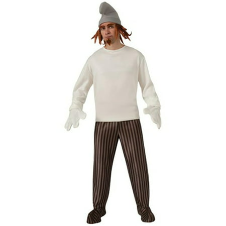 Adults Mens The Smurfs 2 Hackus Costume