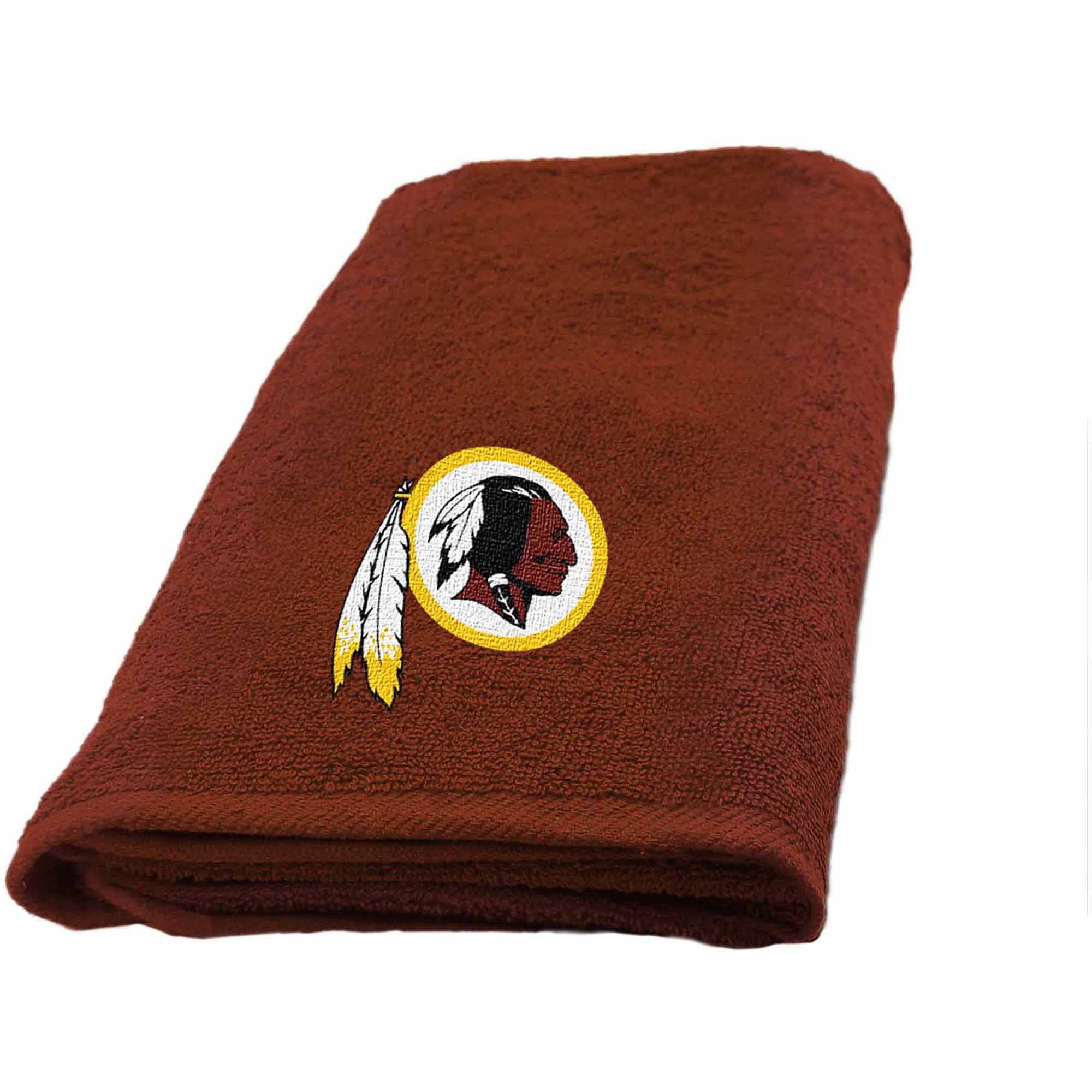NFL Washington Redskins Hand Towel