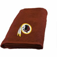 Product Image NFL Washington Redskins Hand Towel