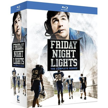 Friday Night Lights: The Complete Series (Blu-ray)](best black friday blu ray deals)