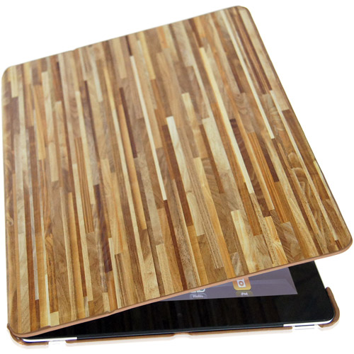 Ematic Magnetic Folding Cover for  iPad 2/3/4