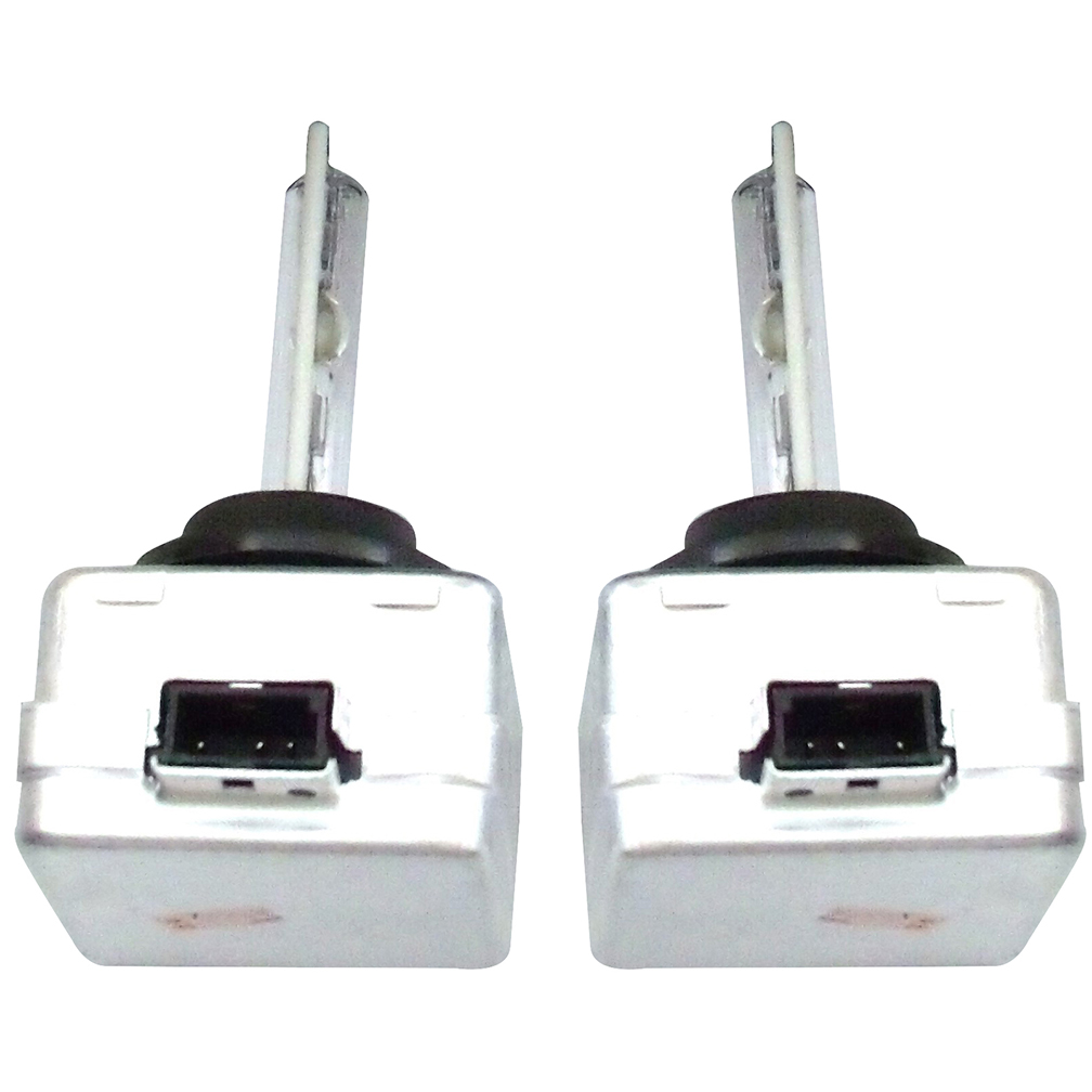 Street Vision SVD38KRB D3 Oem Factory Hid Replacement Bulbs *Pair*