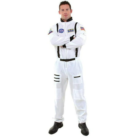 Costumes For Men (Costumes For All Occasions Ur29362Xxl Astronaut Mens)