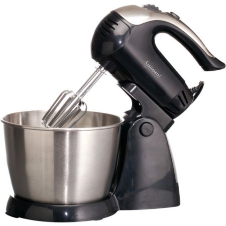 continental Electric Stand Mixer, 1 Each