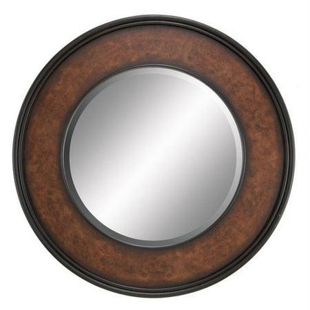 36 Round Wall Mirror