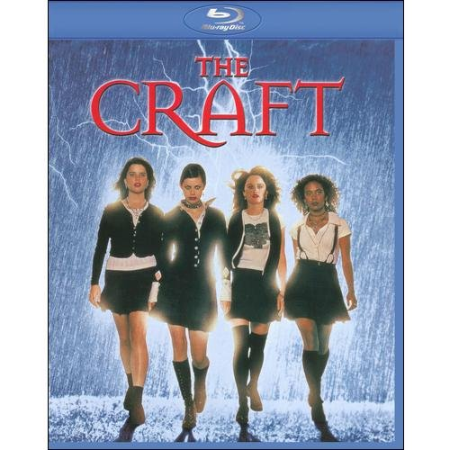 The Craft (Blu-ray) (Widescreen)