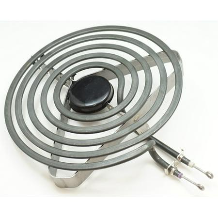 TRUE Canning Burner, Universal Plug-in Electric 8