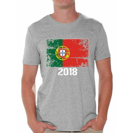 Awkward Styles Portugal 2018 Men
