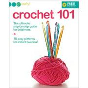 Soho Publishing Crochet 101