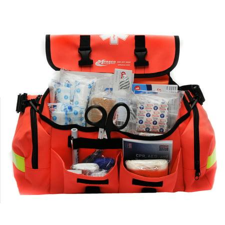 Emergency Response First Aid Kit Amz Series by MFASCO ()