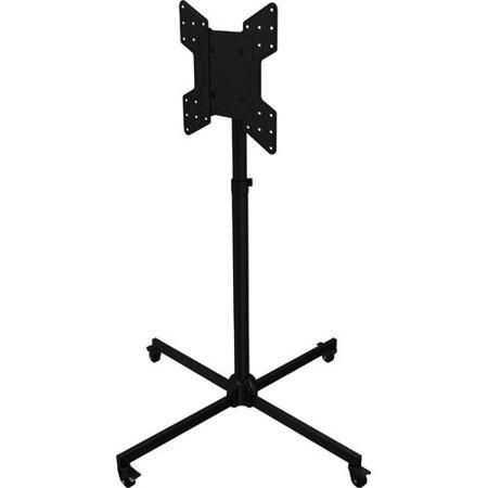 Crimson AV Collapsible Universal Floor Stand Mount for 32'' - 55'' LED / LCD