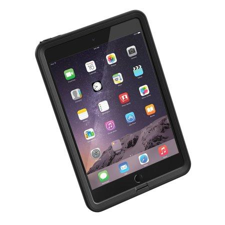 new arrival 27167 42511 LifeProof FRE iPad Mini/Mini 2/Mini 3 Waterproof Case - Retail Packaging -  BLACK