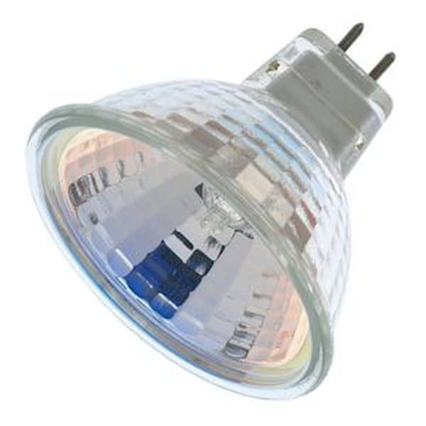 Satco 03462 50MR16 NSP S3462 MR16 Halogen Light Bulb by Satco Products Inc.