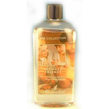 Alexandria Fragrance Lamp Oil Refills - 16oz - BETWEEN FRIENDS ()