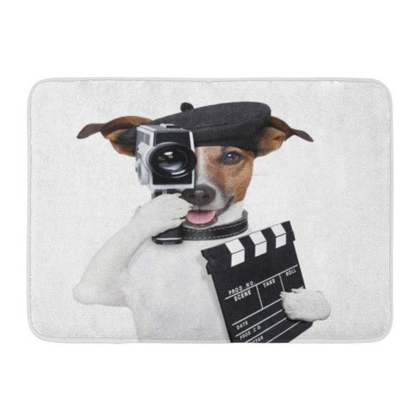 Cinema White Video Movie Director
