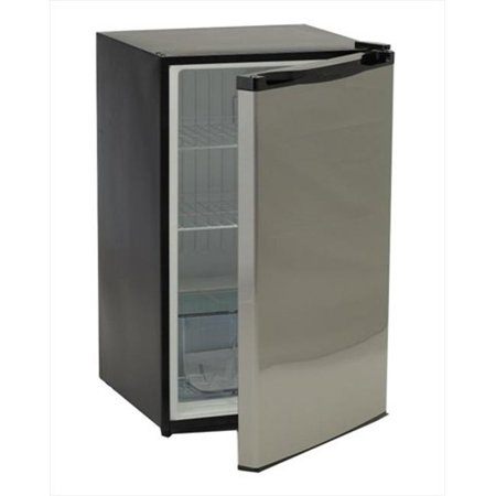 Image of Bull Outdoor Products 11001 Refrigerator, Stainless Steel Front Panel
