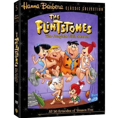 The Flintstones: The Complete Fifth Season (Full Frame)