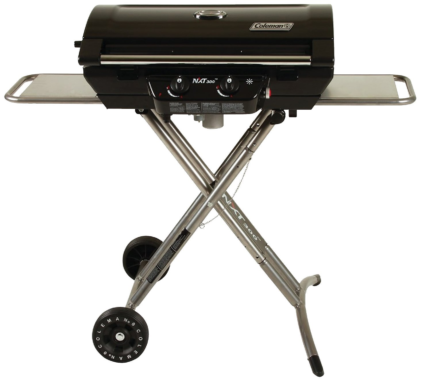 Coleman NXT 200 Grill 312 sq.in by The Coleman Company
