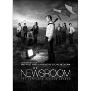 The Newsroom: The Complete Second Season by HBO