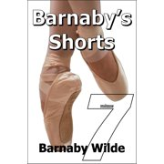 Barnaby's Shorts (Volume 7) - eBook