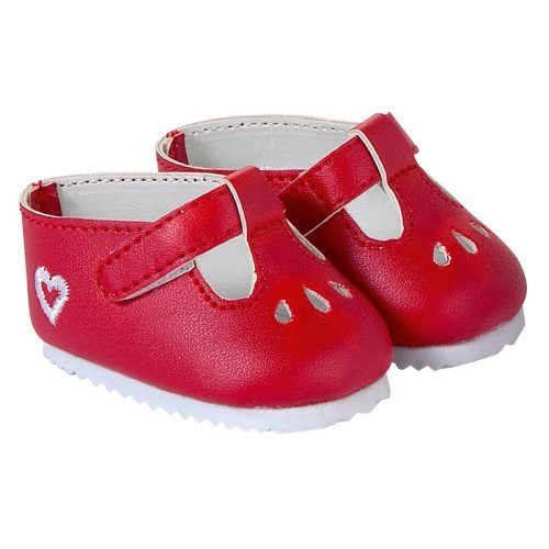 Corolle 14 in. Doll Fashions Shoes - Walmart.com