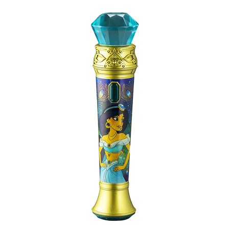 Aladdin Sing Along MP3 Microphone with Built in Music