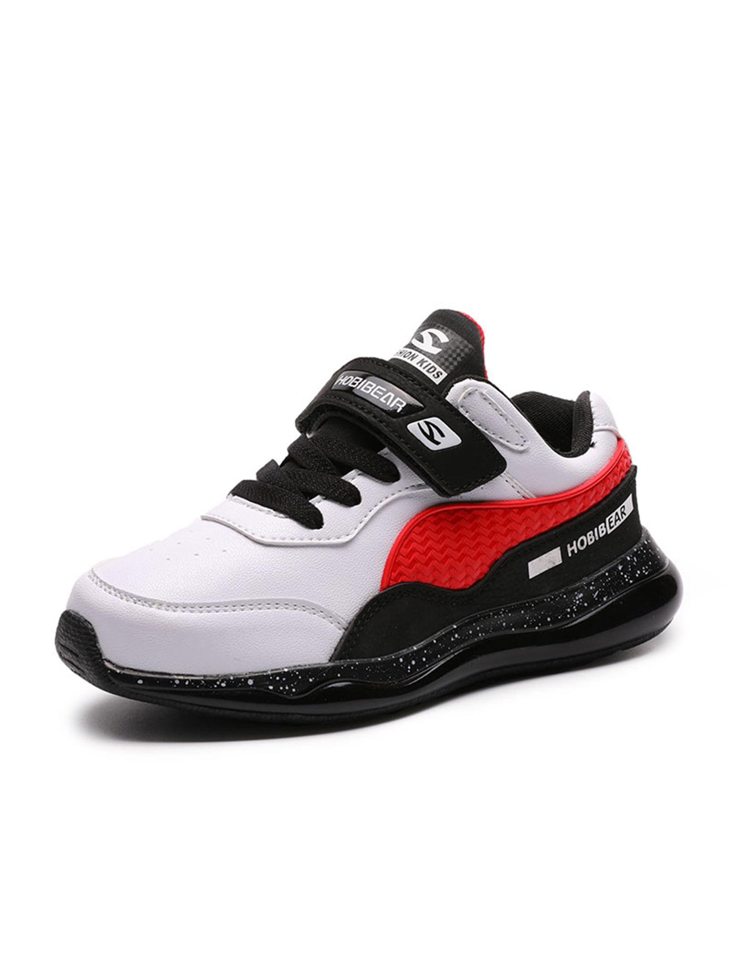 Kids Athletic Running Shoes Waterproof