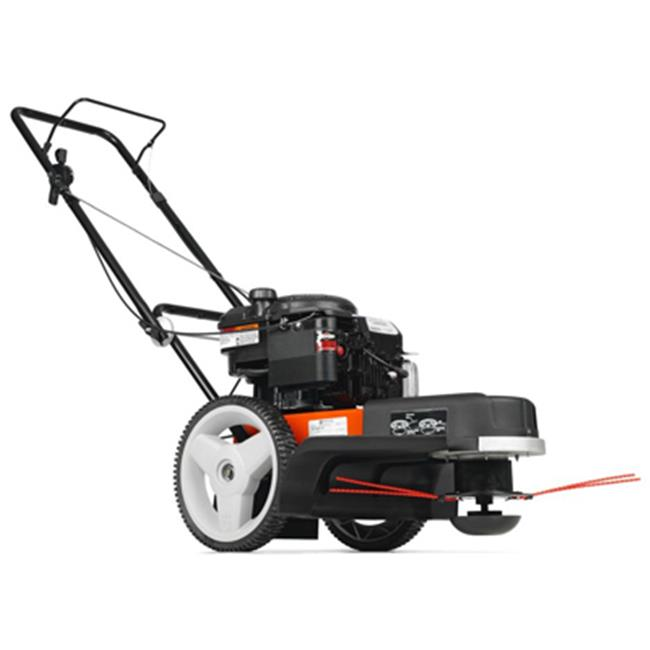 Husqvarna HU625HWT 961730005 34 x 22 inch High Wheel Trimmer Mower
