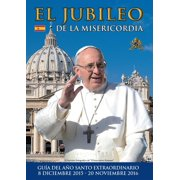 El Jubileo de la Misericordia - eBook