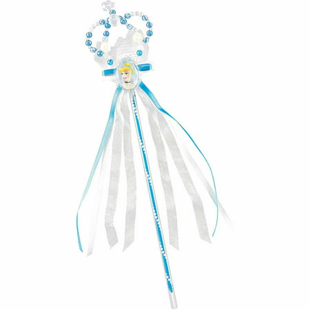Disney Cinderella Wand Halloween Costume - Halloween Disney Pins