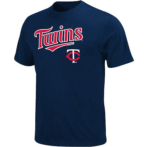 Men's MLB Minnesota Twins Team Tee
