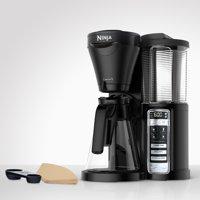Deals on Ninja Coffeemaker System Black, CF020