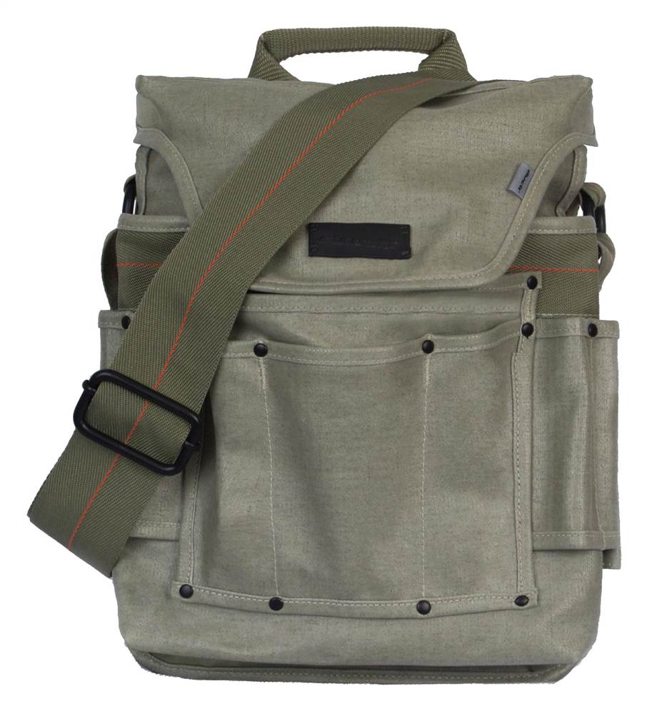 Ducti Bunker Messenger Bag
