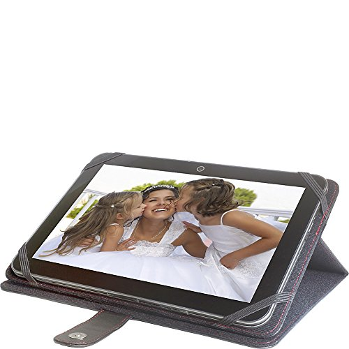 Digital Treasures 10-Inch Universal Tablet Case (DRDT-20264)