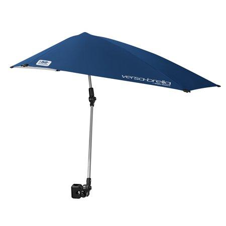 fb30e87002b6 Sport-Brella Versa-Brella All Position Umbrella with Universal Clamp,  Midnight Blue