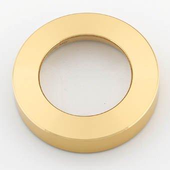 Weems & Plath Marine Navigation Magnifier Chart Weight (Brass)