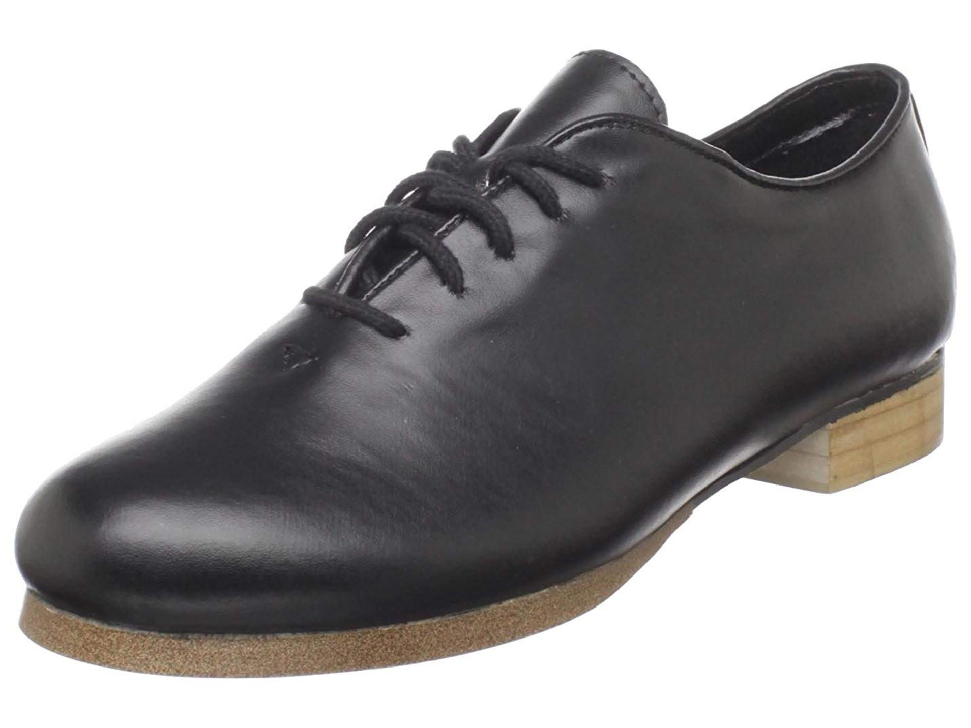 Dance Class Women/'s PCM201 Full Sole Jazz//Clogging Oxford