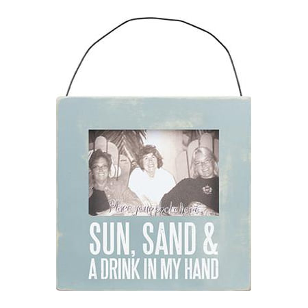 Set of 2 - Mini Box Frame - Sun