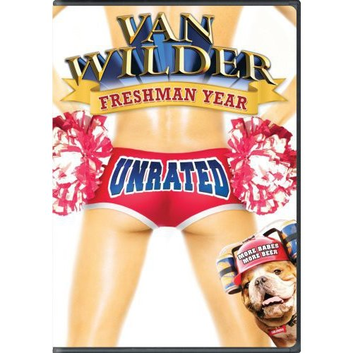 Van Wilder: Freshman Year (Unrated) (Widescreen)
